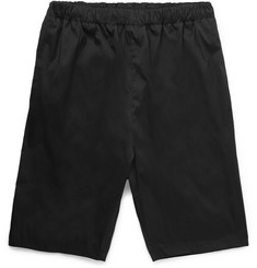 Christopher Kane - Technical-Jersey Shorts