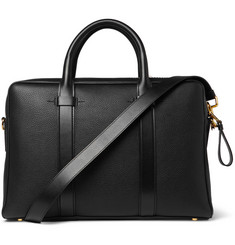 Tom Ford - Buckley Leather Briefcase