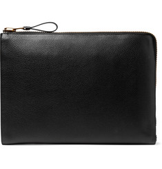 Tom Ford - Full-Grain Leather Pouch