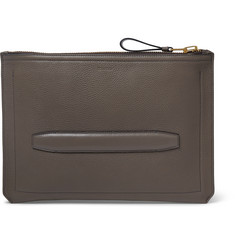 Tom Ford - Textured-Leather Document Holder