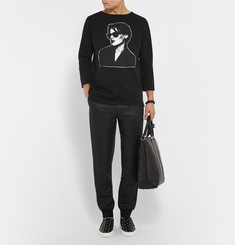 Paul Smith Printed Cotton T-Shirt