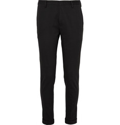 Paul Smith Slim-Fit Cotton-Jersey Trousers