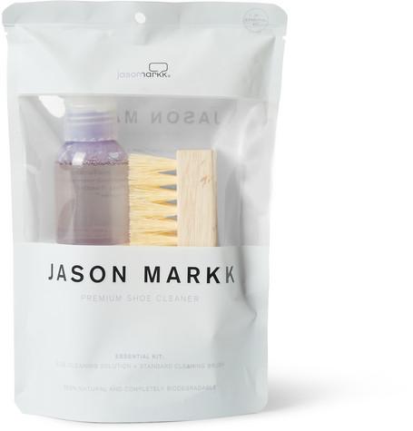 JASON MARKK Premium Shoe Cleaning Essential Kit