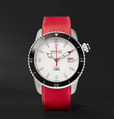 Bremont - Oracle I Automatic Chronometer Watch