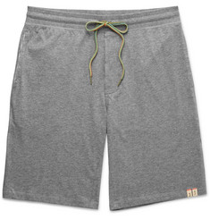 Paul Smith Shoes & Accessories - Cotton-Jersey Pyjama Shorts