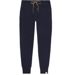 Paul Smith Shoes & Accessories - Slim-Fit Cotton-Jersey Lounge Trousers