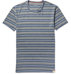 Paul Smith - Slim-Fit Striped Cotton-Jersey T-Shirt