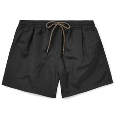 Paul Smith Shoes & Accessories - Mid-Length Swim Shorts