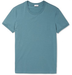 Dolce & Gabbana Stretch-Cotton T-Shirt