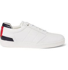 WANT LES ESSENTIELS Lennon Colour-Block Leather Sneakers