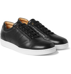 WANT Les Essentiels - Lennon Leather Sneakers