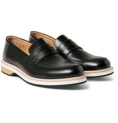 WANT Les Essentiels - Marcos Leather Penny Loafers