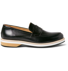 WANT Les Essentiels de la Vie Marcos Leather Penny Loafers