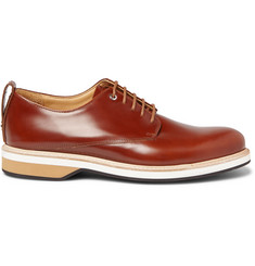 WANT Les Essentiels de la Vie Montoro Leather Derby Shoes