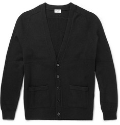 Saint Laurent - Slim-Fit Cashmere Cardigan