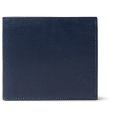 Dunhill Anderson Leather Billfold Wallet