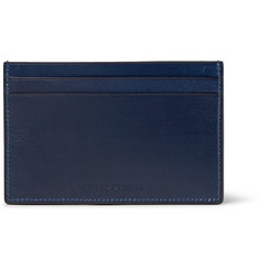Dunhill Anderson Leather Cardholder