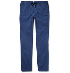 Hartford Cotton-Twill Trousers