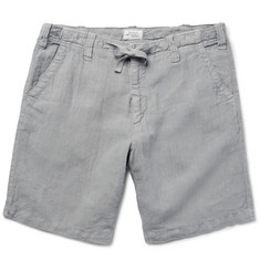 Hartford - Linen Shorts