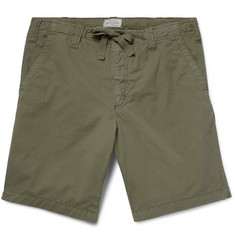 Hartford Cotton Shorts