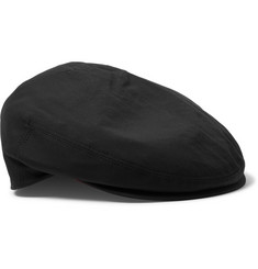 Loro Piana Roadster Shell Flat Cap