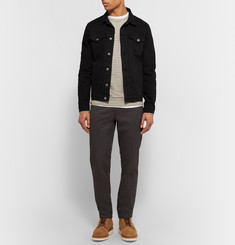 Frame Denim - L'Homme Stretch-Denim Jacket