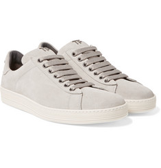 Tom Ford - Russel Suede Sneakers