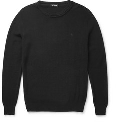 Raf Simons - Pima Cotton Sweater