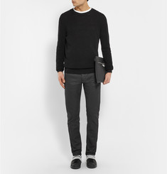 Raf Simons Pima Cotton Sweater