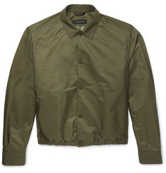 Calvin Klein Collection - Langdon Shell Blouson Jacket