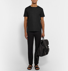 Calvin Klein Collection - Lap Cotton T-Shirt