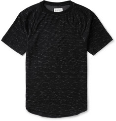 Public School - Slim-Fit Mélange Jersey T-Shirt