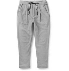 Public School - Tapered Cotton Sweatpants