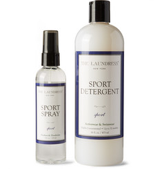 The Laundress - Activewear Care Set