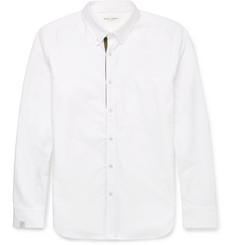 Marvy Jamoke + Beams Slim-Fit Cotton Oxford Shirt