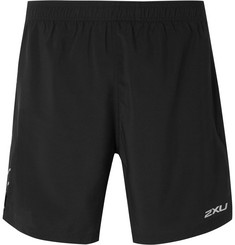 2XU Shell Running Shorts