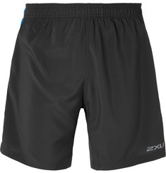 2XU Momentum 2-in-1 Shell Running Shorts