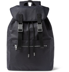 A.P.C. Cotton-Canvas Backpack