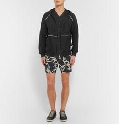 Marc Jacobs - Loopback Cotton-Jersey Hoodie