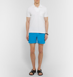Tom Ford - Mid-Length Shell Swim Shorts