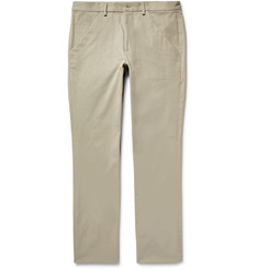 Several - Johor Slim-Fit Cotton-Twill Trousers