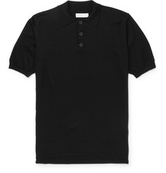 Several - Hulme Merino Wool Polo Shirt