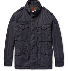 Moncler - Danick Shell Field Jacket