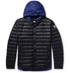Moncler - Beltoise Quilted Shell Down Jacket