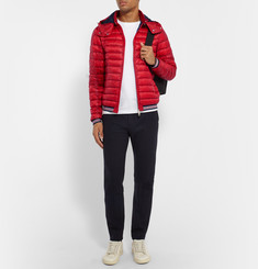Moncler - Vidal Quilted Shell Down Jacket