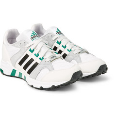 Adidas Originals - Equipment Running Cushion 93 Sneakers