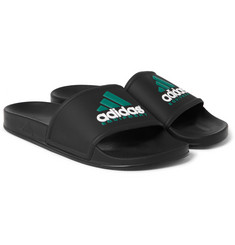 Adidas Originals - Adilette Rubber Pool Slides