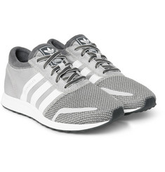 Adidas Originals - Los Angeles Mesh Sneakers