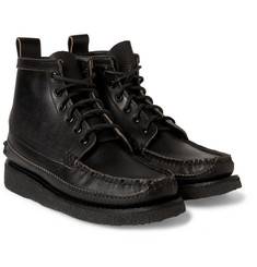 Yuketen - Maine Guide 6-Eye Waxed-Leather Boots