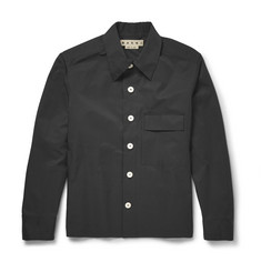 Marni - Cotton-Blend Tech-Canvas Jacket